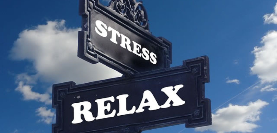 Meditation: Key To Stress Reduction