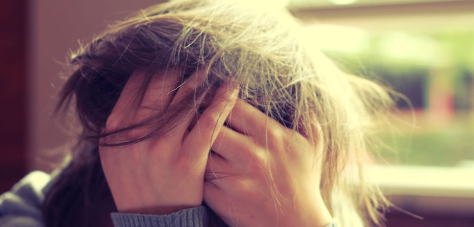 the symptoms and types of stress and its effects on the lives of women Psychological: people who struggle with certain types of mental illness, notably anxiety and depression, are at a higher risk for developing post-traumatic stress disorder signs and symptoms signs and symptoms of ptsd.